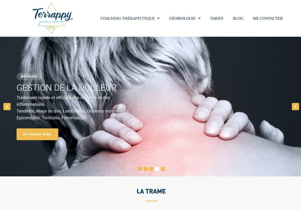 Terrappy - Coach théarapeutique